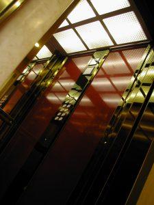 Modernizzazione ascensori Milano