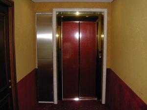 Ammodernamento ascensori Milano