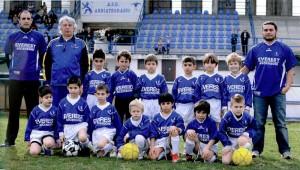 Calcio Abbiategrasso Classe 2003