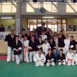Everest e il mondo di judo