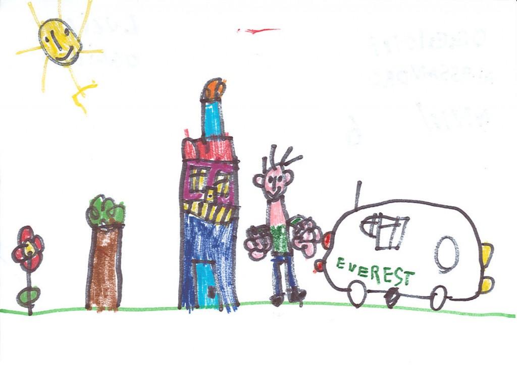 Alessandro Oggioni - 6 anni