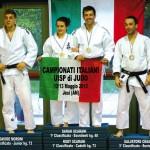 Everest e il mondo del judo