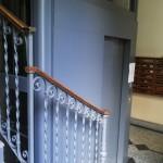 Ascensore oleodinamico milano centro - case history Everest - 7