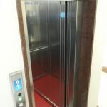 impianto elevatore ad azionamento elettrico installato da Everest - 1