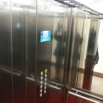impianto elevatore ad azionamento elettrico installato da Everest - 13
