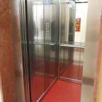 impianto elevatore ad azionamento elettrico installato da Everest - 2