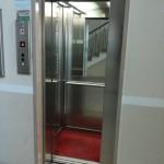 impianto elevatore ad azionamento elettrico installato da Everest - 6