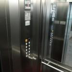 impianto elevatore ad azionamento elettrico installato da Everest - 7