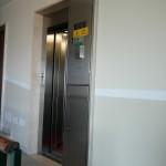 impianto elevatore ad azionamento elettrico installato da Everest - 10