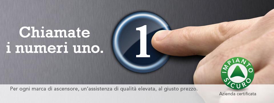 Campagna specialisti ascensori Milano