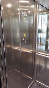 Modernizzazione ascensore Rho