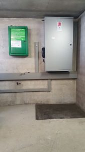Modernizzazione ascensori a Rho (MI)