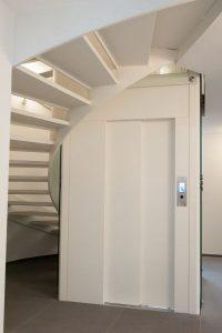 Realizzazione nuovi impianti ascensori