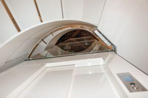 Nuovi impianti ascensori Fondazione Cariplo
