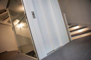Installazione nuovo impianto ascensore