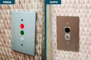 Modernizzazione ascensori a Piacenza