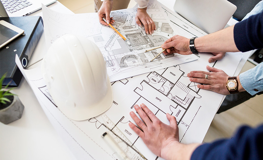 ascensori per progettisti edili