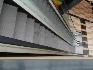 Manutenzione scale mobili Milano