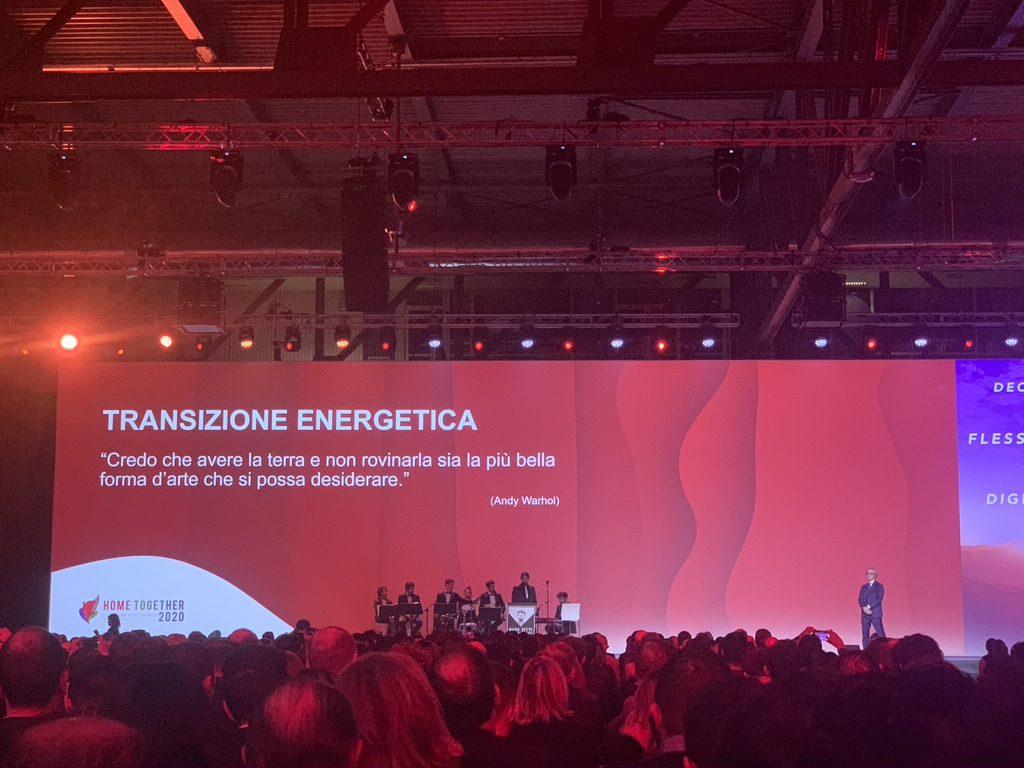 evento a Milano